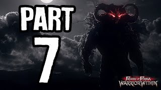 ► Prince of Persia: Warrior Within | #7 | Zmařený útěk! | CZ Lets Play / Gameplay [1080p] [PC]