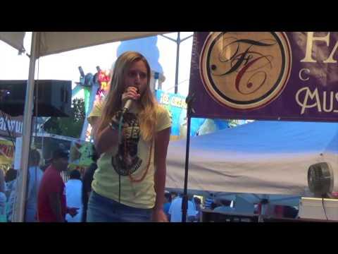 2017 Fairfax County Karaoke Championship Promo Video