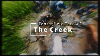 Tenterfield Terror 2021  The Creek