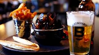 видео пивные рестораны в центре москвы