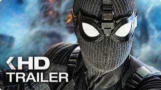SPIDER-MAN: FAR FROM HOME Trailer 3 German Deutsch (2019)