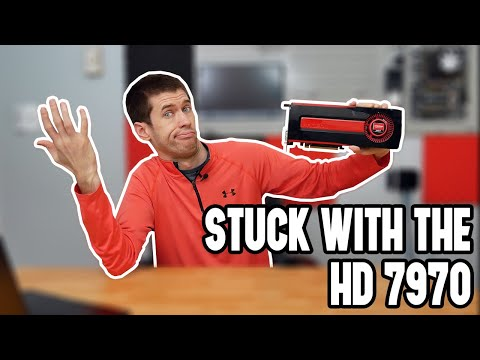 A GPU You Can Actually Buy On A Budget, The HD 7970 GHz Edition