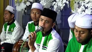 HABIBI YA MUHAMMAD | Majelis Pecinta Sholawat AL-IKHLAS Bandungrejo Plumpang Tuban Walimatul Ursy