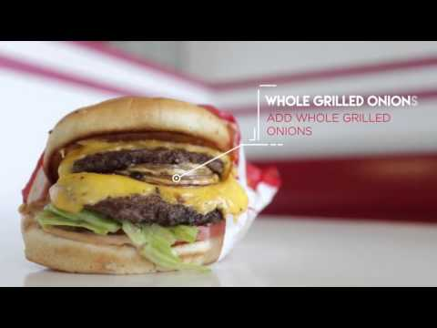Ultimate In-N-Out Burger Tricks