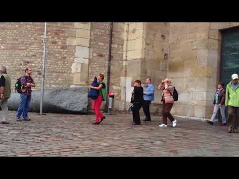 Trier Sightseeing - Sightseeing Trier Germany