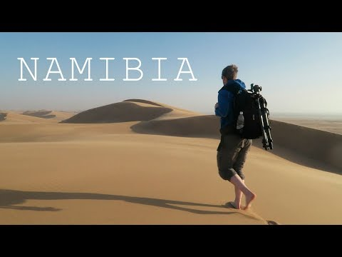 A Photographer's View: Namibia
