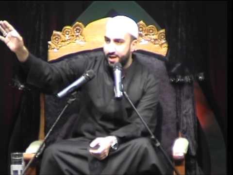 The Satanic Verses (Gharaniq) - Dr Sayed Ammar Nakshawani