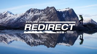Pedal to Peaks | Joey Schusler | REDirect Explore 2016 thumbnail