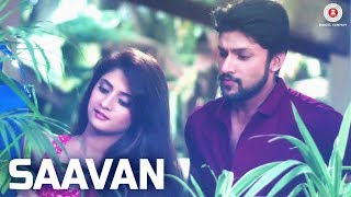 Saavan –  Music Video | Shaurya Khare & Sadhvi Singh | Jayant Danish  …