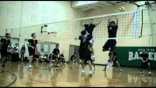 bayview senior boys volleyball bayview thornlea secondary richmond hill high school