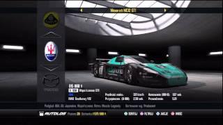 Shift 2 Unleashed - Full Car List + DLC Cars [HD]