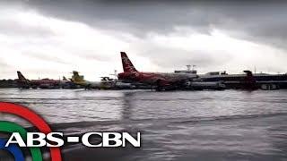 Ilang parte ng Metro Manila binaha sa pagsalubong sa long weekend   TV Patrol