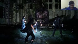 Download Video Pursuit of The Beast - Final Fantasy XV Ep. Duscae Gameplay #2 MP3 3GP MP4