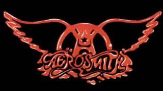 Aerosmith - Falling In Love (Is Hard On The Knees) (Lyrics)