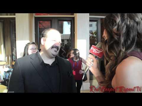 Mel Rodriguez at the 29th Annual n Awards Gala nAwards @_MelRodriguez_