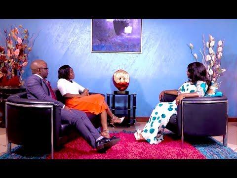 Woman Without Limits - Edwin Okuyu & Cynthia Marebe (PART 1)