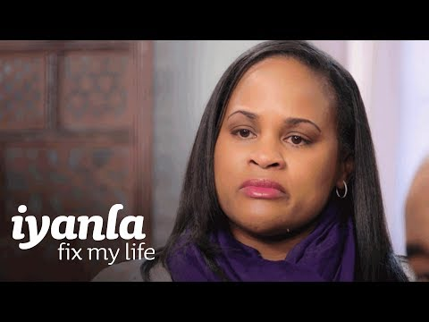 Iyanla Calls Out a Wife's Martyr Syndrome | Iyanla: Fix My Life | Oprah Winfrey Network