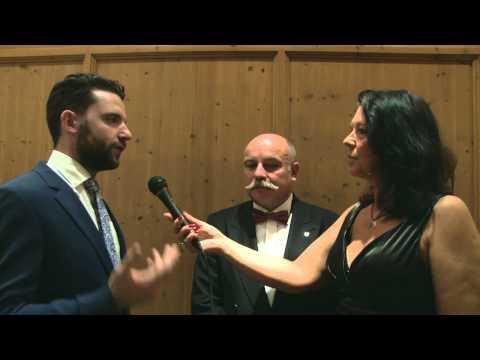 Interview mit Reinhold Sauer und Edwin-Andreas Drotleff