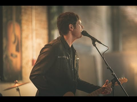 Matt Stell - Prayed For You (Official Music Video)