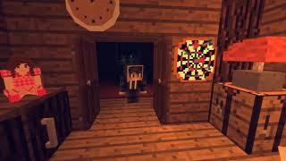 Happy Halloween | Minecraft Halloween Special | Minecraft Horror Film