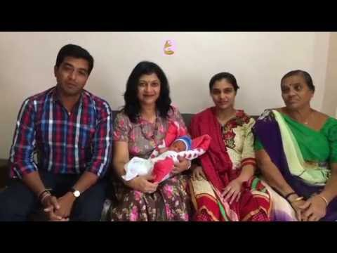 Best IVF Treatment India - Infertility Success Stories – Finding Peace, Hope and A Baby