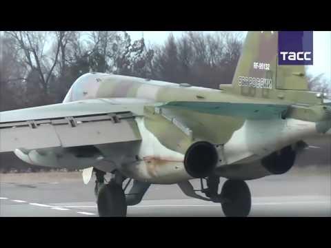 Шок в Киргизии открывают вторую Российскую авиабазу