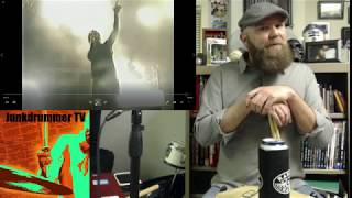 Drum Teacher Reacts to Vinnie Paul - Pantera - Walk - In Memoriam - Episide 7