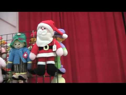 Elgin Academy   Christmas Video 2014