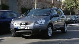 2009 Nissan Qashqai+2
