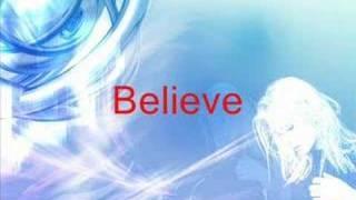 Gambar cover Believe