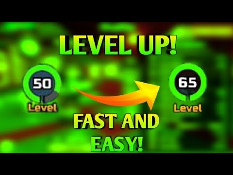 HOW TO LEVEL UP FAST AND EASY IN PIXEL GUN 3D 2020!!! ( *EASY TO FOLLOW TIPS* )