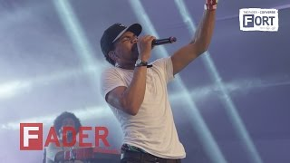 "Chance The Rapper & The Social Experiment, ""Sunday Candy"" - Live at The FADER FORT"