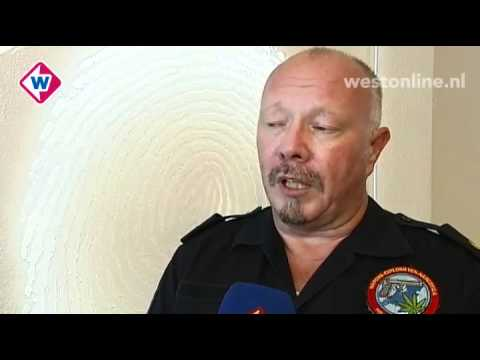 Haagse conciërge verdacht van wapenhandel - Westonline.nl