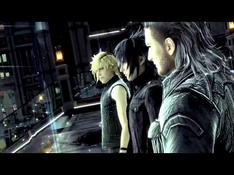 Final Fantasy 15 - E3 2013 Trailer & Gameplay |  Versus XIII  |  PS4  |  Xbox One