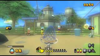 PlayStation Move Ape Escape GamePlay