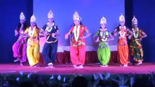 annual day 2016 vidyanikethan school tumkumar