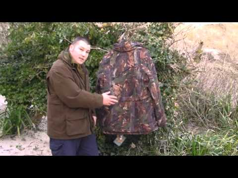 Jack Pyke 3 in 1 Hunters Jacket Review