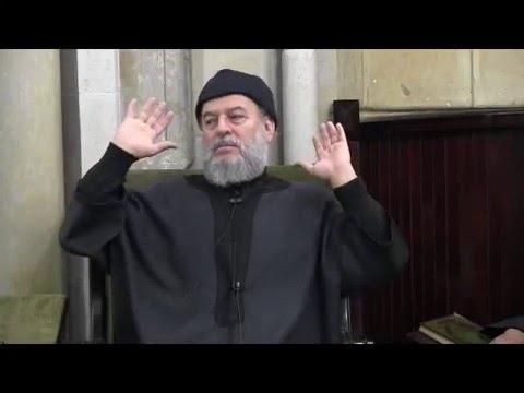 تفسير سورة النصر | الشيخ بسام جرار