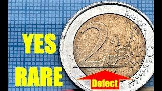 2 Euro Coin France 2001