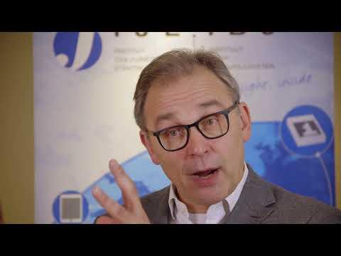 The company lawyer - a real business partner - Ludo Deklerck