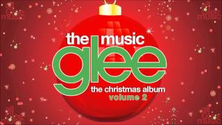 Santa Baby | Glee [HD FULL STUDIO]