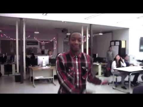 Happy (Delcastle Technical High School)