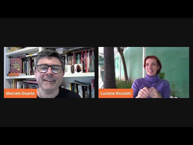 CURIOSIDADES SOBRE PERFUMES - Entrevista com Luciene Ricciotti - Programa 49 - Olá, Curiosos! 2021