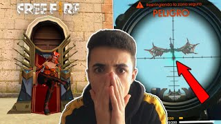 ME SIENTO en el TRONO y CONSIGO MATAR al DRAGÓN en FREE FIRE!? ACTUALIZACIÓN - Jonbtc thumbnail