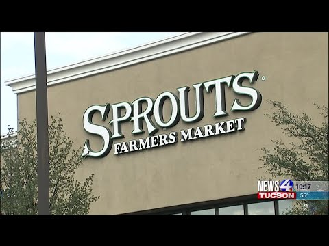 Sprouts Farmers Market looking for workers at job fair