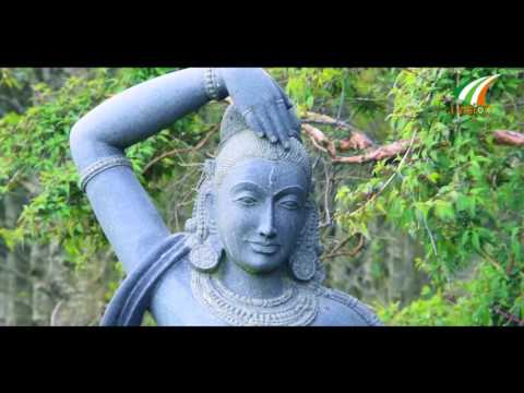 Victor's way Indian sculpture park Roundwood Co. Wicklow Ireland by Ivision/IvisionIreland