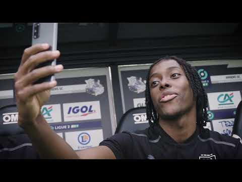 PUMA Football x Amiens Sporting Club 2021-2022