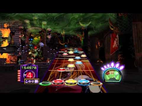Guitar Hero 3 ZV K-ON!! - Hikari