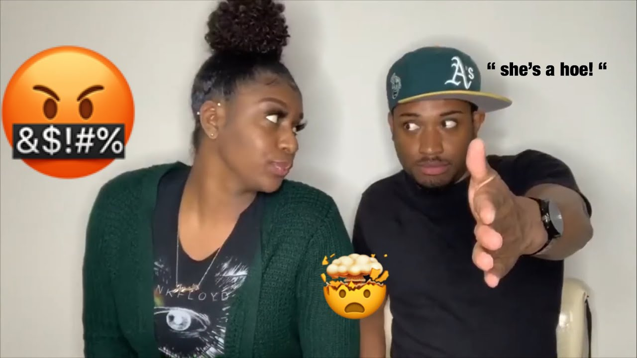 What makes a Woman a Hoe ?! 🤔 ( GETS HEATED!) 🤬🤯😲 - YouTube
