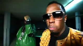 Bugatti Boyz (Diddy Rick Ross) - Another One (Official Music Video)